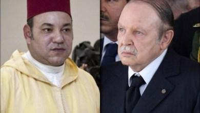 Photo of ملك المغرب يعزي الجزائر في وفاة الرئيس بوتفليقة