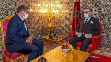 "Photo of ""ملك الفقراء"" يعين رجل الاعمال الليبرالي عزيز أخنوش رئيسا للحكومة"
