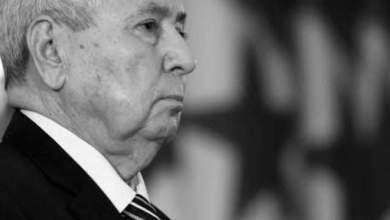 Photo of ملك المغرب يقدم تعازيه في وفاة بن صالح