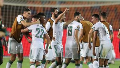 Photo of الكاف ترسم ملعب الإسكندرية لمقابلة الجزائر جيبوتي
