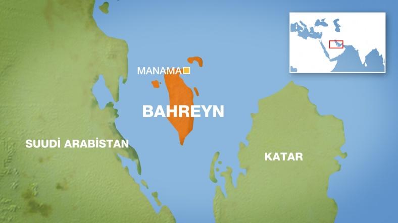 Bahreyn ile ilgili görsel sonucu