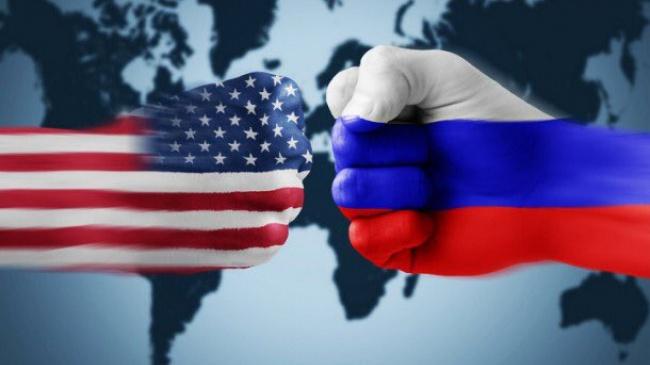 abd rusya ile ilgili görsel sonucu