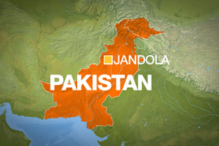 ٹانک:جنڈولہ میں ریموٹ کنٹرول بم دھماکہ ،قبائلی ملک بیٹے سمیت جاں بحق