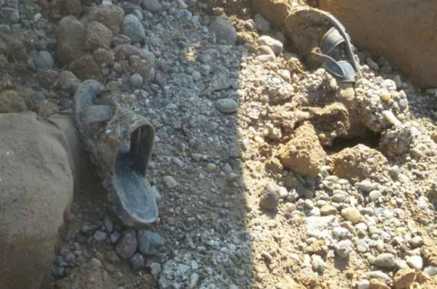 mass grave of 230 civilians: www.newsimpulse.com