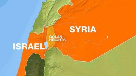 Bildergebnis für Israel vs syrien