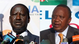 Image result for Kenya's Presidential voting could have been hacked - Supreme Court