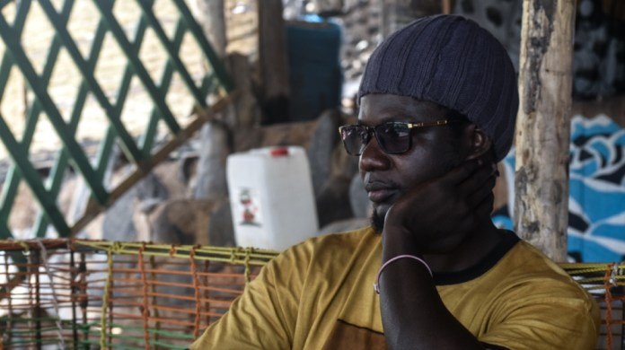 New generation of African artists making music in Senegal