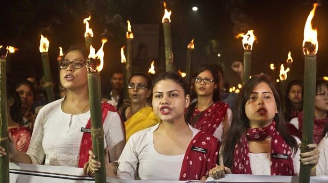 citizenship bill protest India - Reuters