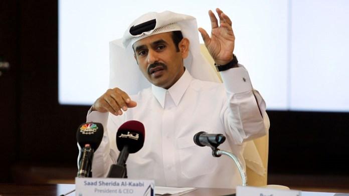 Qatar building large CO2 storage plant
