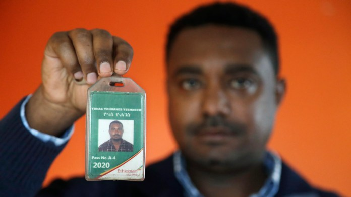 Ethiopian Airlines accessed records after Max crash: Engineer