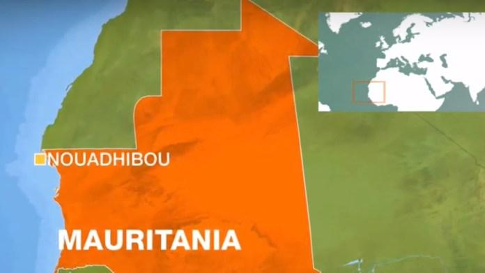 Nouadhibou Mauritania