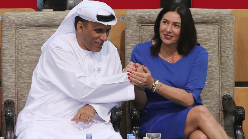 متحدہ عرب امارات اسرائیل