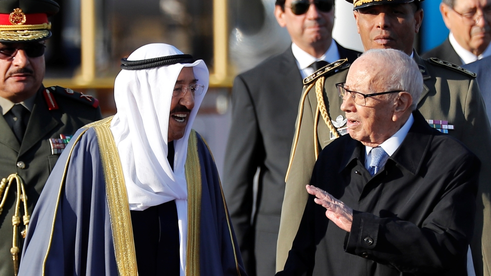 What to Expect from Arab League Summit in Tunis