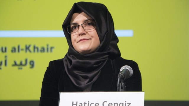 Hatice Cengiz