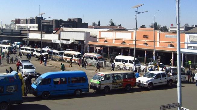 Zimbabwe Fuel Prices 2