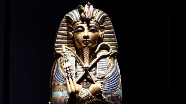 Tutankhamun Egypt