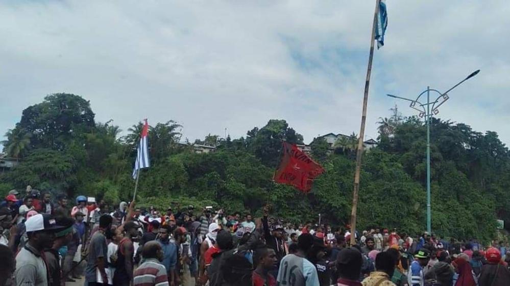 Fak Fak, West Papua