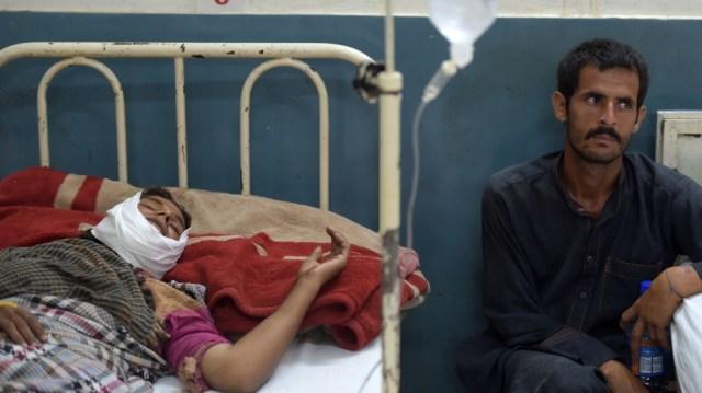 Pakistan - Earthquake