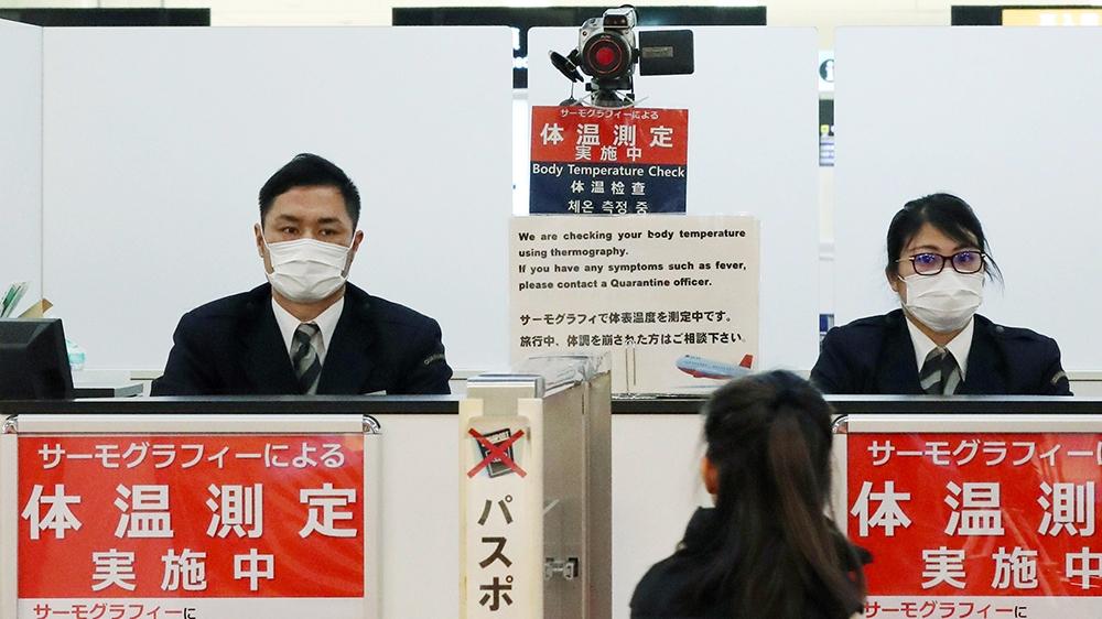 China confirms human-to-human transmission of new coronavirus ...