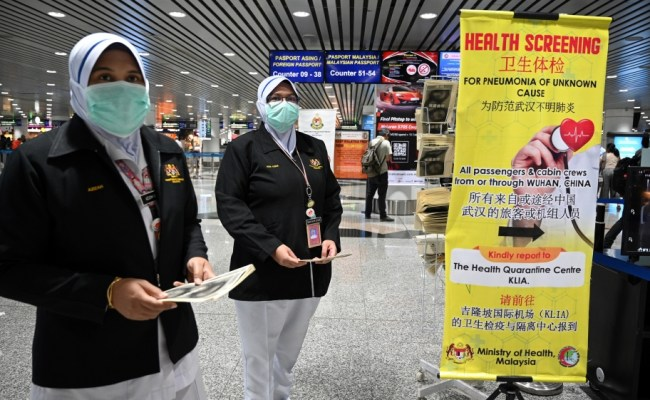 China Battles Coronavirus Outbreak All The Latest Updates