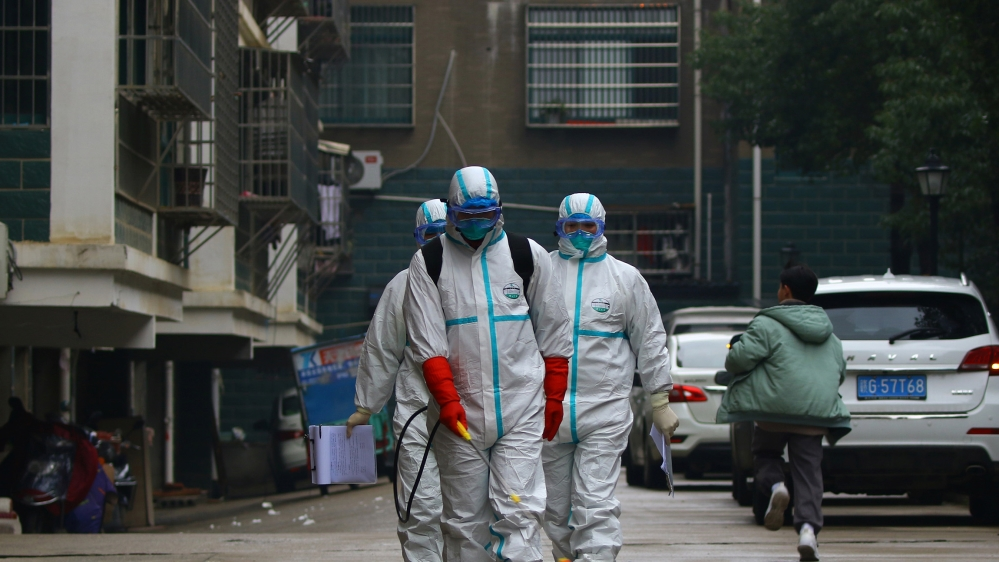 China battles coronavirus outbreak: All the latest updates | China ...