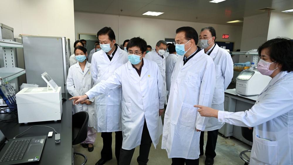 WHO declares coronavirus global emergency as death toll rises ...