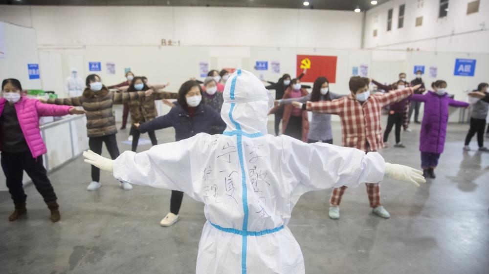 China coronavirus outbreak: All the latest updates | China News ...
