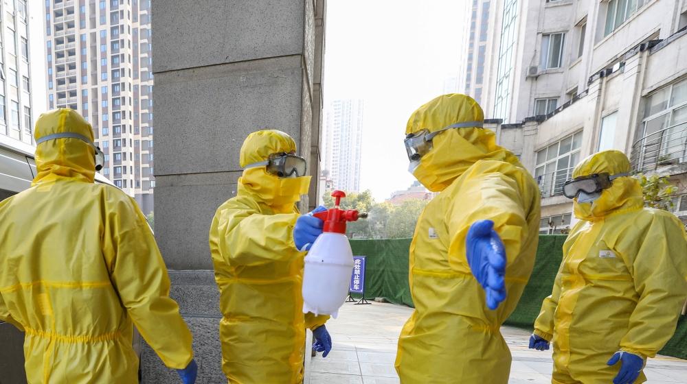 China coronavirus deaths, infections surge: Live updates | China ...
