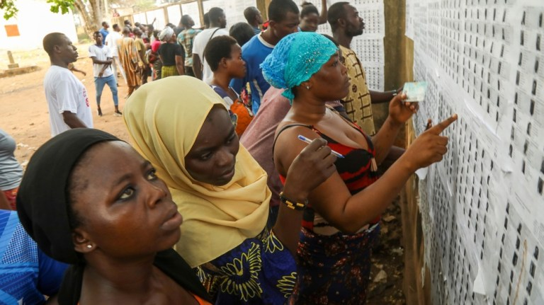 Togo votes in elections that could make Gnassingbes extend the rule