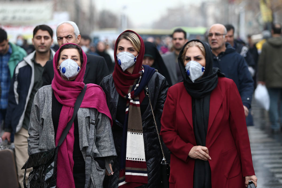 China coronavirus outbreak: All the latest updates | South Korea ...