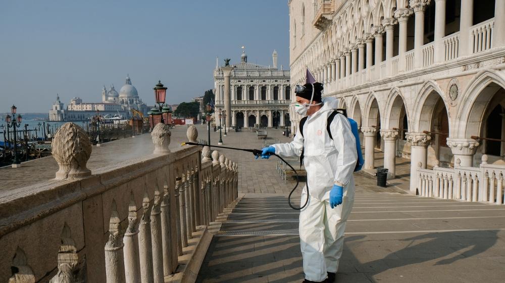 Italy coronavirus death toll surges past 1,000: Live updates ...