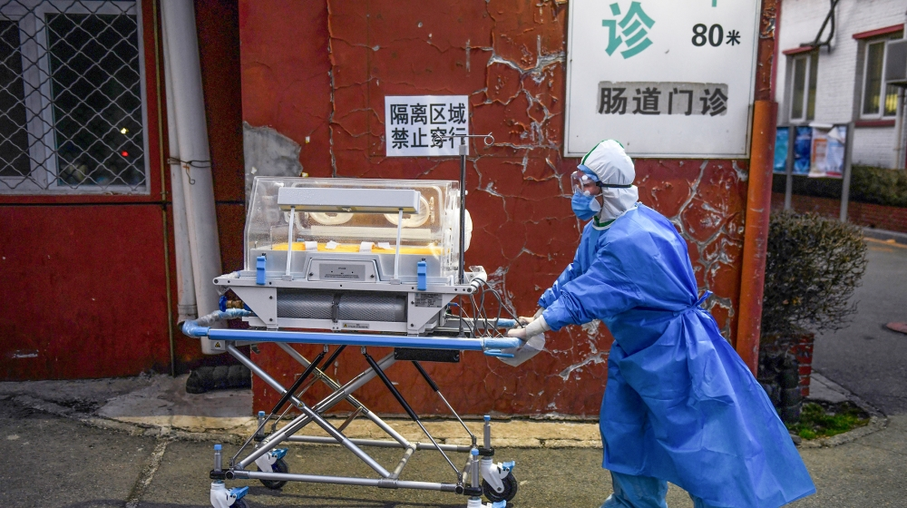 Coronavirus deaths in Italy at 79, China cases slow: Live updates ...