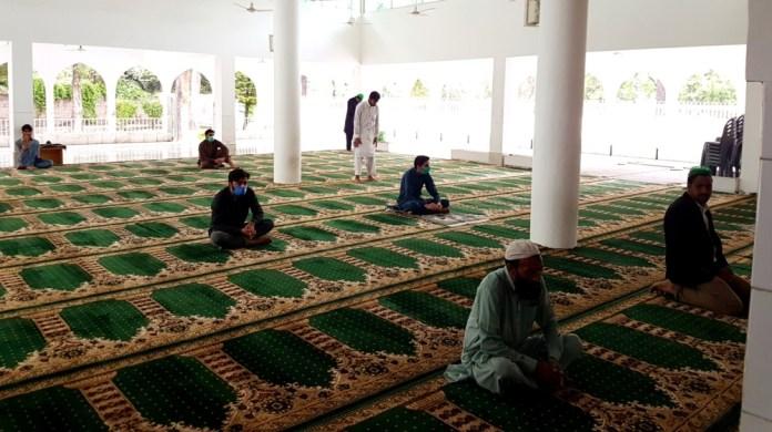 Pakistan Prayers