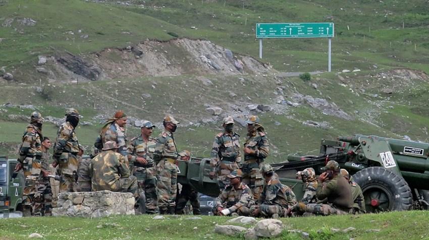 india china media