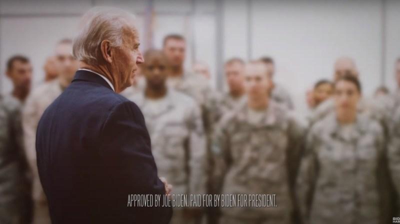Biden Campaign Ad