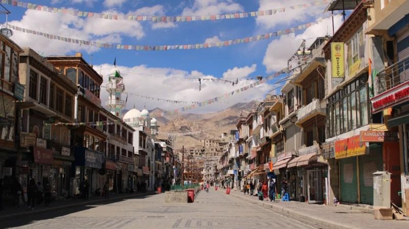 Ladakh story