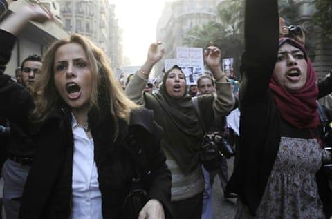 Tortyr tystar inte tunisiska kvinnor