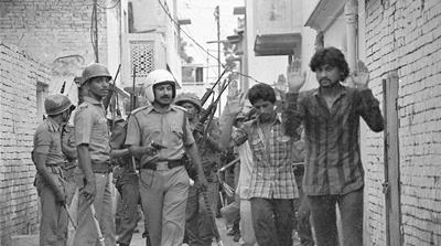 No justice 28 years after massacre of Indian Muslims (4/5)