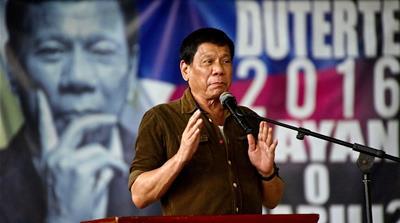 Rodrigo Duterte: Guns, Goons and the Presidency
