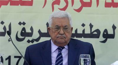 Hanan Ashrawi: Die USA haben die rechtliche Grundlage des Friedens zerstört