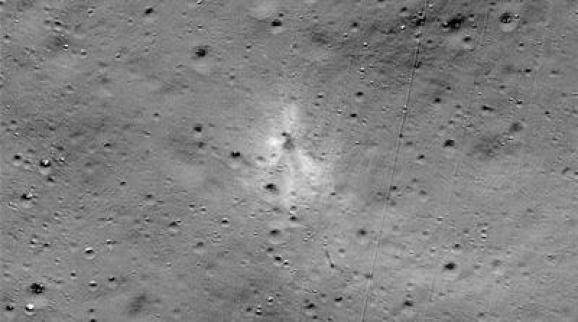 NASA VIKRAM FOUND 2