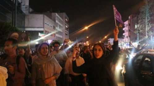 Youth grappling with economic, cultural hurdles in modern Iran
