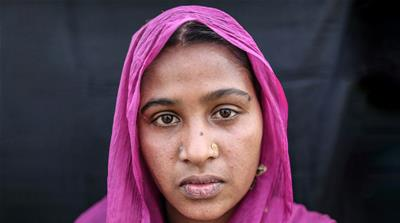 Interactive: 100 Faces of Rohingya 2019 updated