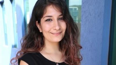 Priscilla Madrid, feminist activist, Mexico
