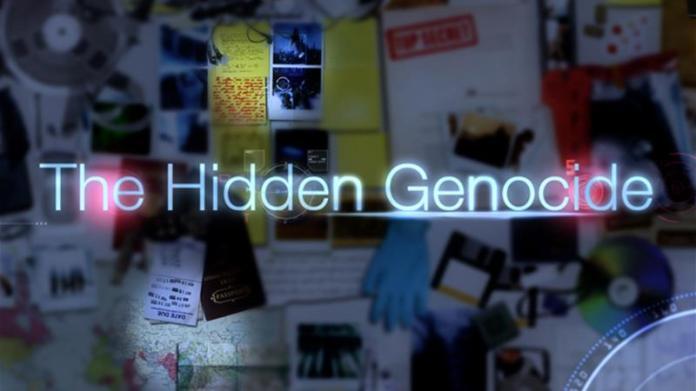 The Hidden Genocide