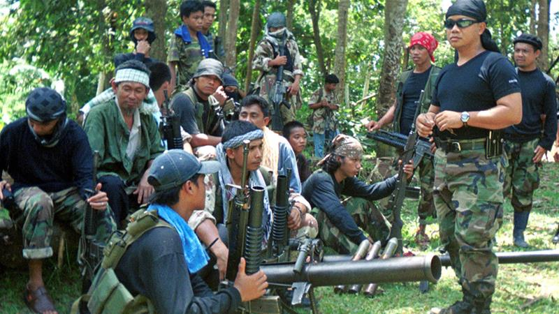 Image result for Abu Sayyaf Claims to Have Kidnapped German, Killed Woman