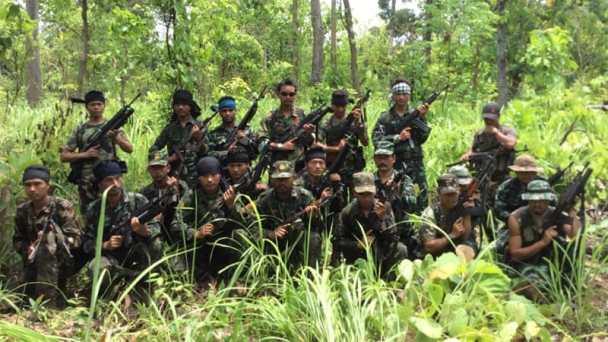 Indian Army hits Naga insurgent group NSCN-K along Myanmar border