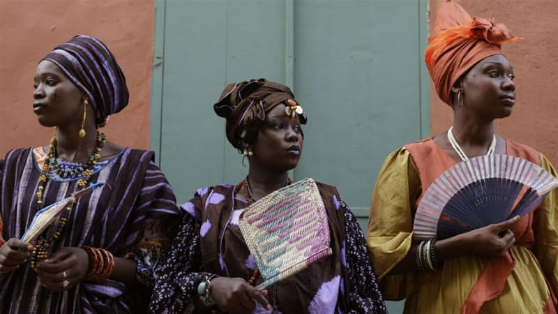 Senegal's experiment, as well as other global trends, is worth watching and learning from to ensure fundamental changes for women, writes Frantzman [AP]
