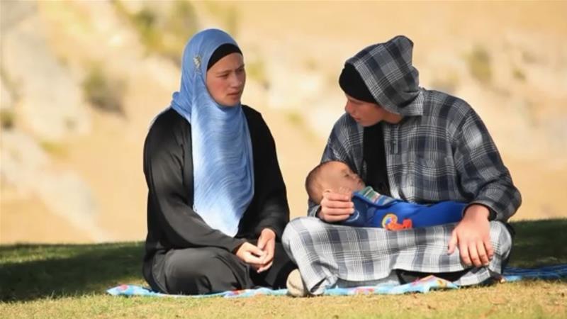 Ramadan North and South