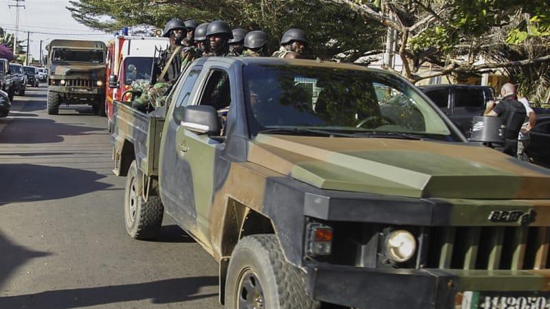 Ivory Coast descended into civil war after a disputed 2010 election [File: Legnan Koula/EPA]
